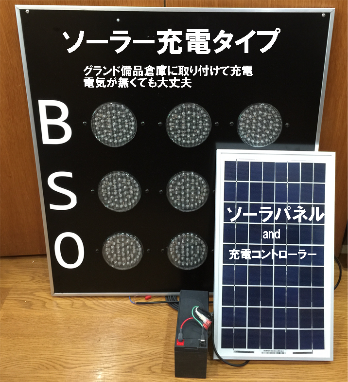 BSOカウントボード100